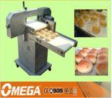 Omega Big Hamburger Production Line Hamburger Slicers