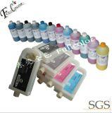 Refillable Bulk Ink Cartridge for Canon Plotter Printer (IPF8110)