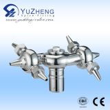 Stainless Steel Sanitary Cleaning Ball