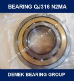 Original SKF Four-Point Angular Contact Ball Bearing Qj316 N2ma