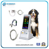 Portable Vital Sign Monitor for Veterinary with USB Function