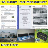 Engineering Rubber Track