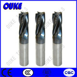 3/4 Flutes Tungsten Carbide Roughing Milling Cutter