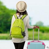 Unisex Light Weight Water-Proof Large Capacity Hiking Folding Storage Backpack