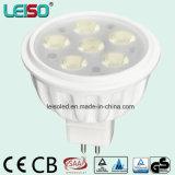 Standard Size 500lm MR16 LED Spotlight (LS-S505-MR16-NWW/NW)