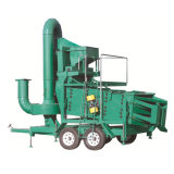 Wheat Grain Cleaning Machine / Seed Cleaner for Hot Sale