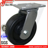 5X2 Inch Black Nylon or PP Heavy Duty Swivel Caster
