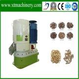 Vertical Flat Die Model, Low Price Wood Pellet Machine