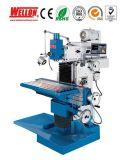 Universal Tool Milling Machine (X8132A X8140A XS8132A XS8140A)