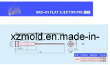 High Precision Flat Ejector Pin
