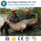 Various Capacity Fish Food Production Line for Tilapia/Catfish