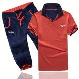 Foreign Garment Polo Shirt and Pants