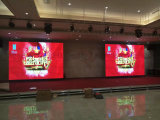Die Casting Aluminum Indoor Rental LED Display Screen P3, P4, P5, P6 SMD Super Thin LED HD Video Wall Panel