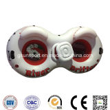 Inflatable Water Ski Tube, Inflatable Towable Tube