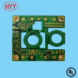 Prototype Printed Circuit Board PCB with Gold Plated