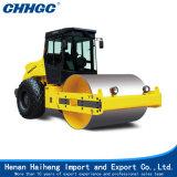 Hot Sale Economic Mechanical Single Drum Vibratory Road Roller HSS214-3