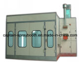 Customized Large Spray Booth, Industrial Painting Equipment