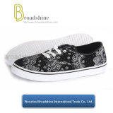 Low Price Casual Canvas Shoes with PVC Outsole