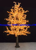 Yaye Hot Sell CE RoHS Lighted LED Maple Tree, Warm White Maple Tree LED with Warranty 2 Years