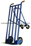 Foldable Hand Trolley/ Chinese Factory Price Hand Truck/ Metal Hand Cart