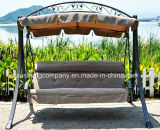 3 Seater Deluxe Garden Swing Chair