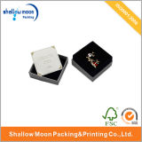 Pearly Paper Jewelry Paper Box with Lining (QY150023)