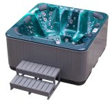 6 Seats Cheap Massage SPA Tub (JCS-32)