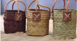 High Quality Handmade Straw Basket (BC-S1233)
