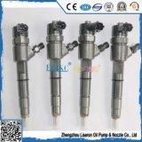 Erikc Inyector Bosch Diesel 0445110333 Crdi Injector 0 445 110 333 for Chaochai Dcdc4102h 4102h-EU3