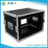 Amplifier Rack Case/19′′ AMP Rack Case/Durable and Affordable Rack Cases