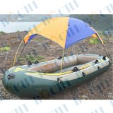 3 Meters PVC Inflatable Boat Tent