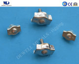 Galv. Steel Simplex Wire Rope Clip