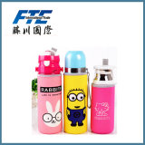 Water Bottle Drink Neoprene Bottle Holder