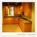 Granite Kitchen Countertop (tropic brown)
