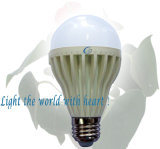 High Quality Es Bc 7W~12W LED Golf Globe Bulb From Shenzhen