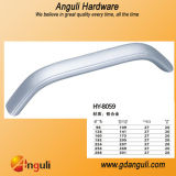 Matt Surface Aluminum Cabinet Handle Hy-8059