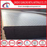 5mm Aluminum Chequered Plates for Refrigeration Floor Truck