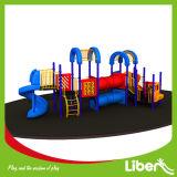 Amusement Park Equipment with Slide (LE. JD. 063)