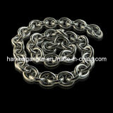 Stainless Steel Chain. 12.5*15mm Cable Chain Necklace