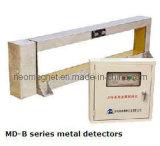 High Quality Md-B Metal Detector