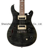 Se Custom 22 Semi-Hollow Electric Guitar (GP-38)