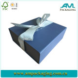 Wholesale Rigid Magnetic Packaging Cardboard Paper Custom Gift Box (AM0159901)