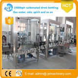 Low Speed Small Scale Gas Drink Bottling Line