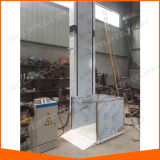 4m Hydraulic Electric Wheelchair Lift Platorm with Cheap Price