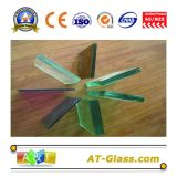6.38mm-17.52mm Laminated Glass with Toughened Glass Low-E Glass