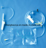 Single Use Bag Type Disposable Infusion Set
