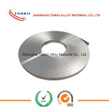 RESISTOHM 145 strip fecral 145 heating alloy strip 0.3mm thickness in stock