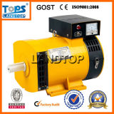 TOPS ST Series 10kw Single Phase Alternator