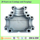 Aluminum Die Casting Engine Part (ADC-33)