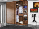 China Supply Fashion Sliding Door Wardrobe (SZ-SW010)